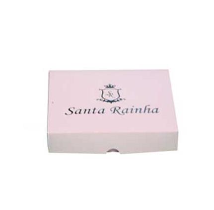 caixa personalizada