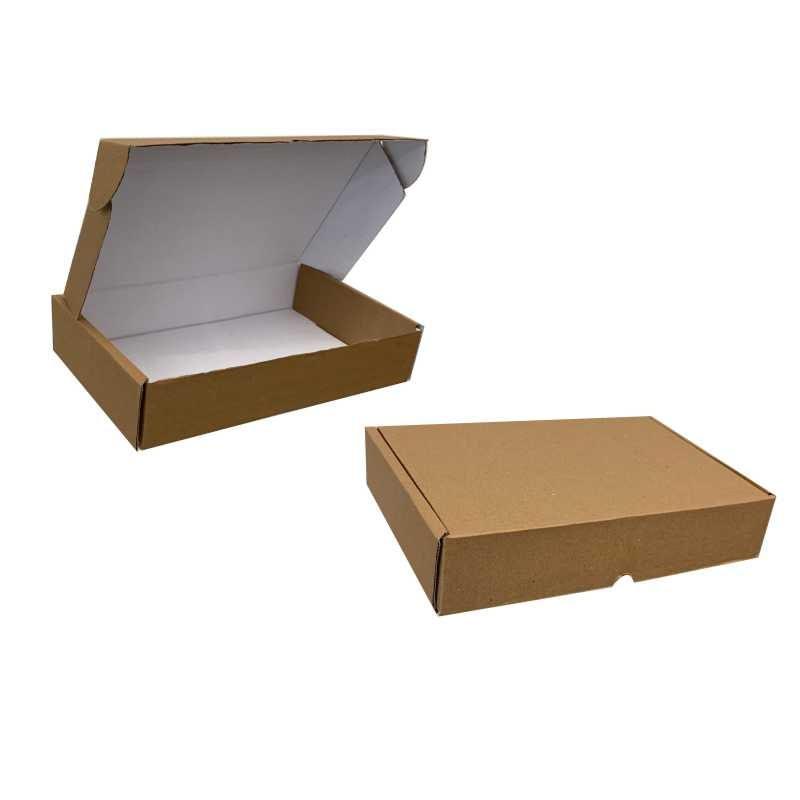 caixa de papelão para e-commerce M
